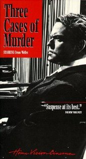 Three Cases of Murder (1955) cover