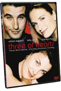 Three of Hearts (1993) cover