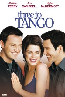 Three to Tango (1999) cover
