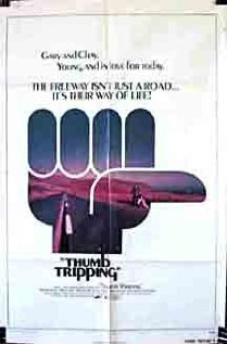 Thumb Tripping (1972) cover