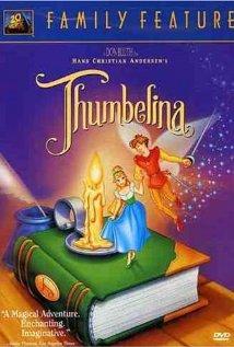 Thumbelina (1994) cover