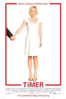 TiMER (2009) cover