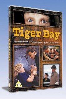 Tiger Bay 1959 poster