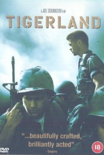 Tigerland (2000) cover