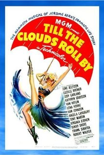 Till the Clouds Roll By (1946) cover