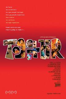 Tillsammans (2000) cover