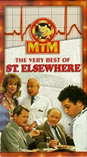 St. Elsewhere 1982 poster