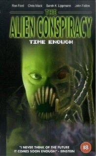 Time Enough: The Alien Conspiracy (2002) cover