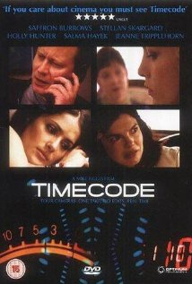 Timecode (2000) cover