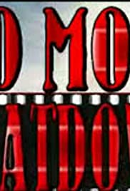 Bad Movie Beatdown (2009) cover