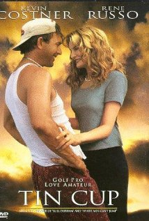 Tin Cup (1996) cover