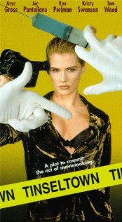 Tinseltown (1997) cover