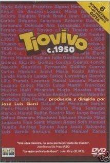 Tiovivo c. 1950 (2004) cover