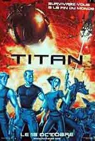Titan A.E. (2000) cover