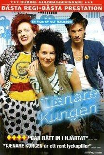 Tjenare kungen 2005 poster