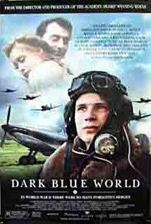 Tmavomodrý svet (2001) cover
