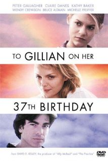 To Gillian on Her 37th Birthday (1996) cover