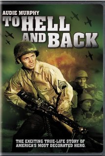 To Hell and Back (1955) cover