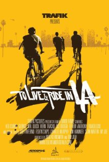 To Live & Ride in L.A. (2010) cover