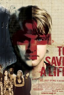 To Save a Life (2009) cover