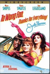 To Wong Foo Thanks for Everything, Julie Newmar (1995) cover