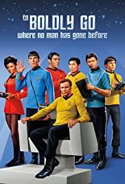 Star Trek (1966) cover