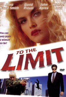 To the Limit (1995) cover