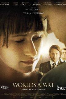 To verdener (2008) cover