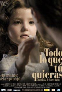 Todo lo que tú quieras (2010) cover