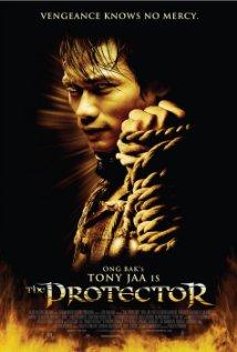 Tom yum goong (2005) cover