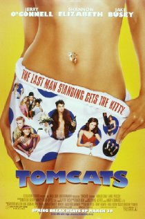 Tomcats (2001) cover