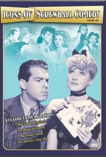 Too Many Husbands 1940 poster
