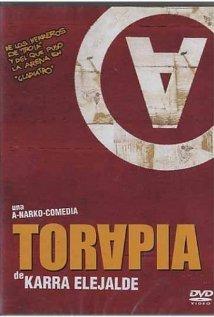 Torapia (2004) cover