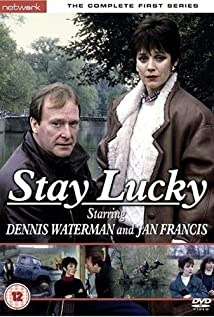 Stay Lucky (1989) cover