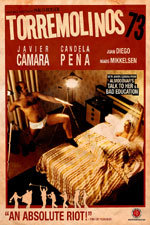 Torremolinos 73 (2003) cover