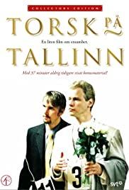 Torsk på Tallinn - En liten film om ensamhet (1999) cover