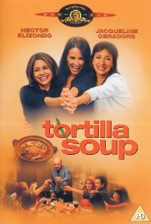 Tortilla Soup (2001) cover