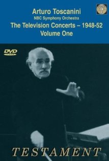 Toscanini: The Television Concerts, Vol. 2 - Beethoven: Symphony No. 9 (1948) cover