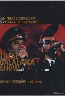 Total Balalaika Show (1994) cover