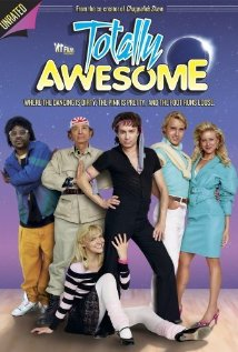 Totally Awesome 2006 poster