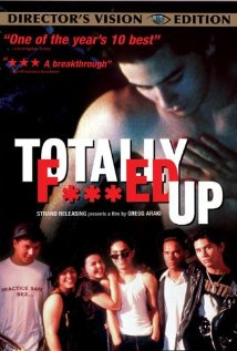 Totally F***ed Up (1993) cover
