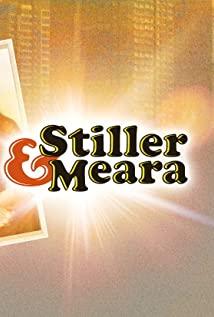 Stiller & Meara 2010 poster