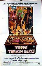 Tough Guys (1974) cover