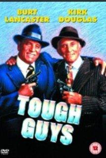Tough Guys 1986 poster