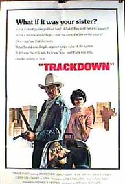 Trackdown (1976) cover