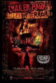 Trailer Park of Terror 2008 poster