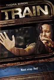 Train (2008) cover