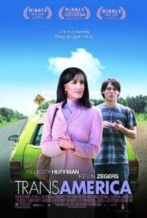 Transamerica (2005) cover