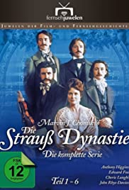 Strauss Dynasty (1991) cover