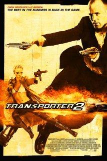 Transporter 2 (2005) cover